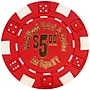 Trademark Poker™ 11.5g Deadwood Hotel & Casino $5