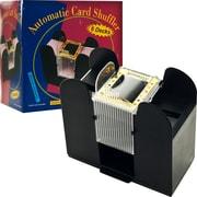 Trademark Poker™ 6-Deck Automatic Card Shuffler
