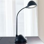Trademark Lavish Home 3W Bright Energy Saving LED Desk Lamps