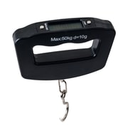 Digital Luggage Grip Scale, 110 lbs.