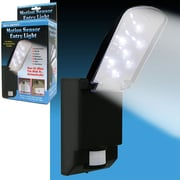 Trademark Bright 7 LED Motion Sensor Entry Light