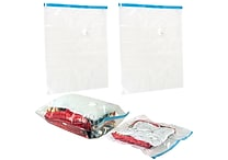 Sto-Away 82-9320-NR Gigantic Space Saving Vacuum Bag