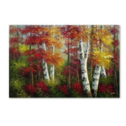 Trademark Rio Indian Summer Gallery-Wrapped Canvas Art, 16 x 24