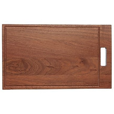 Ukinox Hardwood Cutting Board for RSFC849 Sink