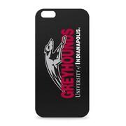 Centon iPhone 6 IPH6CV1BM-UINDY Classic Case, University of Indianapolis Greyhounds