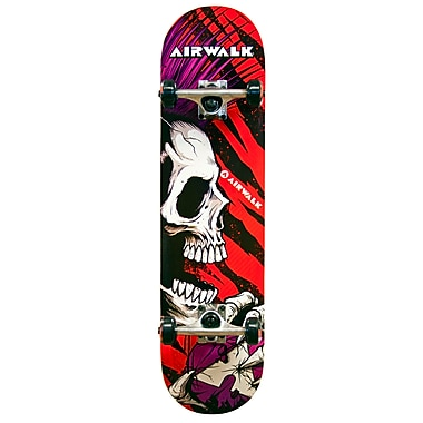 Airwalk Untamed Skateboard, Shredder