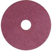 WEILER Aluminium Oxide Resin Fiber Disc