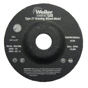 WEILER Type 27 Grinding Wheels