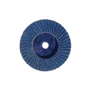 "WEILER 3"" Bobcat Flap Disc"