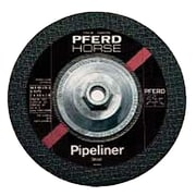 PFERD Pipeliner Cut-Off Wheels