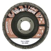WEILER Tiger Premium Flap Disc