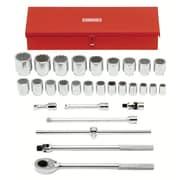 PROTO Drive Tool Socket Set