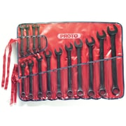 PROTO Combination Wrench Set