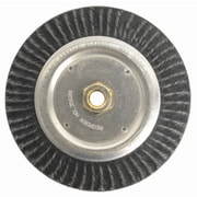 WEILER Encapsulated Wheel Brush