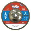 """WEILER 7"""" Abrasive Flap Disc"""