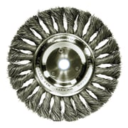 WEILER Knot Wire Wheels