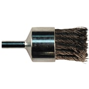ADVANCE BRUSH Knot Wire End Brushstr Cup