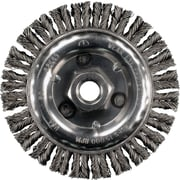 ADVANCE BRUSH Stringer Bead Knot Wheels