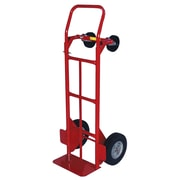 MILWAUKEE HAND TRUCKS Convertible Hand Trucks