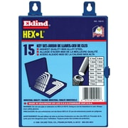 EKLIND TOOL Hex-L Key Set