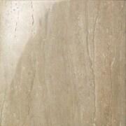 Samson Travertini 16.75'' x 16.75'' Porcelain Field Tile in Noce