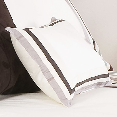 Charister Adaire Cotton Boudoir/Breakfast Pillow