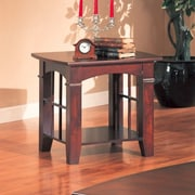 Wildon Home   Brentwood End Table