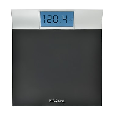 Bios Living Premium Digital Scale, 400 lbs