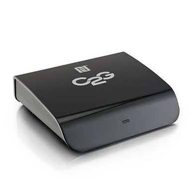 C2G Bluetooth Audio Receiver with NFC