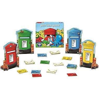 Orchard Toys Post Box Game, English