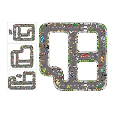 Orchard Toys Giant Road Jigsaw Puzzle, Multilingual