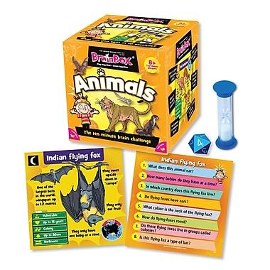Green Board Brainbox: Animals