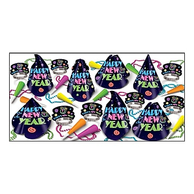 Neon Midnight Assortment For 20