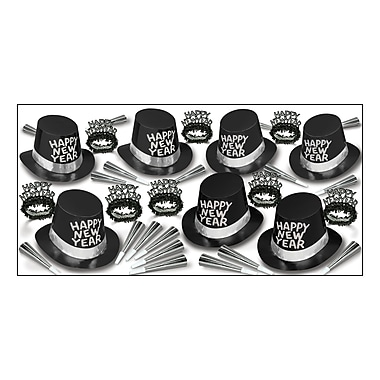 «The Black Tie» assortiment pour 50 personnes