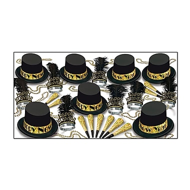 The Gold Top Hat Assortment For 50