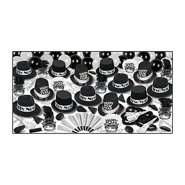 Grand Deluxe Silver Assortment For 50