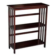Casual Home 33.5'' Bookcase