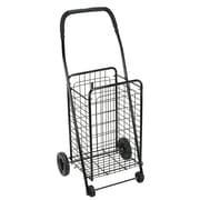 "Dmi 36"" x 15"" Metal & Steel Shopping Cart"