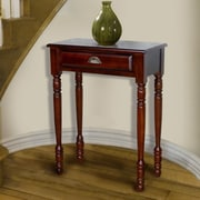 D-Art Collection Savanna Hallway Table