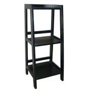 Casual Home 35.5'' Bookcase