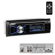 Boss® In-Dash Single-DIN CD/USB/SD/MP3 Player MP3 Compatible Receiver With Remote