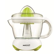 Brentwood® 25 W 700 ml 2-Way Motor Direction Citrus Squeezer/Juicer, White