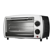 Brentwood® 9-Liter 4-Slice 700 W Toaster Oven Boilers
