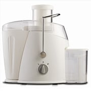 Brentwood® 400 W 300 ml Juice Extractor, White
