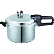 Brentwood® 5.5 ltr Aluminum Pressure Cooker