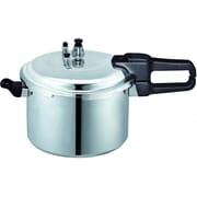 Brentwood® 7 ltr Aluminum Pressure Cooker