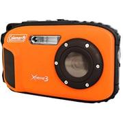 Coleman® C9WP 20.0 Megapixel Xtreme3 HD/Video Waterproof Digital Cameras