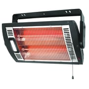 Optimus Garage/Shop Ceiling/Wall Mount-Portable Utility Heater
