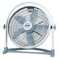 Optimus 20in. High Performance Turbo Air Circulator, Gray