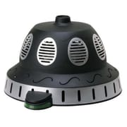 Optimus H-9050 Under Table Umbrella Stand Heater, Black
